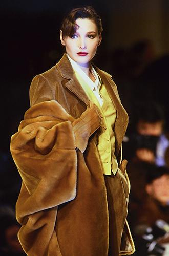 Фото №3 - Семь Первых леди, начинавших карьеру в шоу-бизнесе