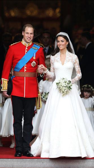 Фото №4 - 9 важных правил, которым обязана следовать каждая королевская невеста