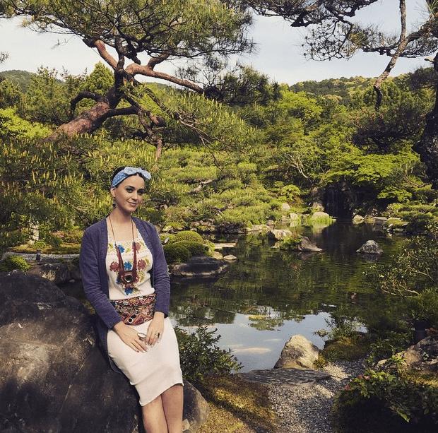Фото №16 - Звездный Instagram: Сказки леса