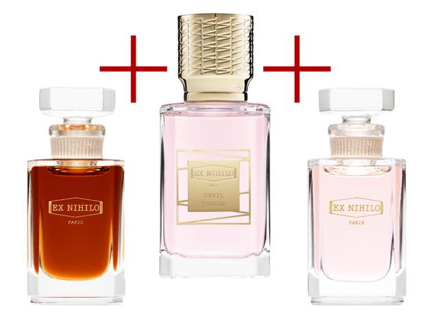Фото №9 - Слои общества: почему носить один аромат уже не модно