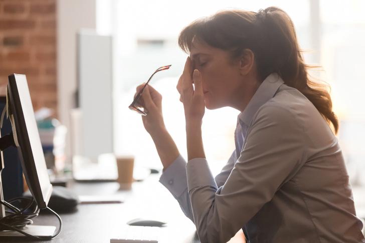 климакс и менопауза, разница, симптомы, признаки, после коронавируса