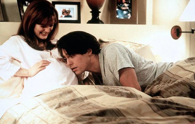 Фото №18 - 10 звезд кино, чья беременность на экране была настоящей