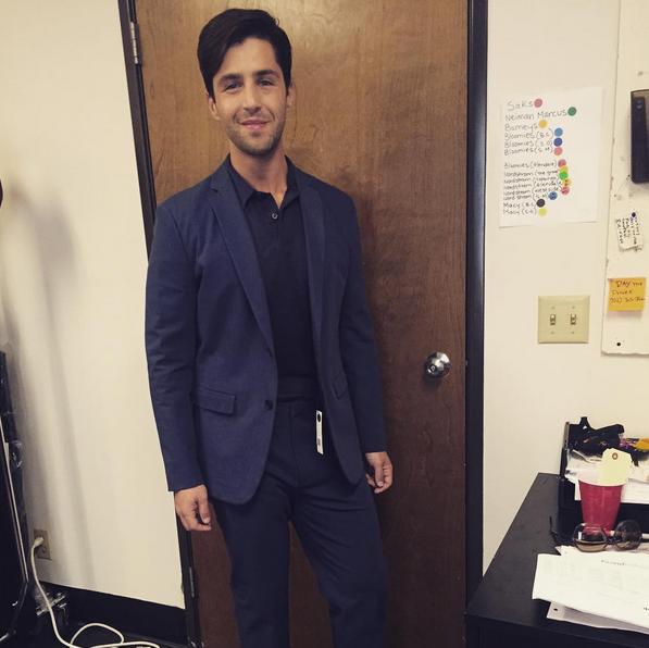 Фото №32 - Звездный Instagram: Teen Choice Awards 2015