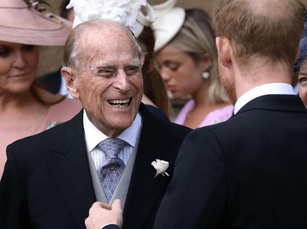 Фото №1 - «Во что, черт возьми, они играют?!»: принц Филипп отреагировал на заявление Сассекских