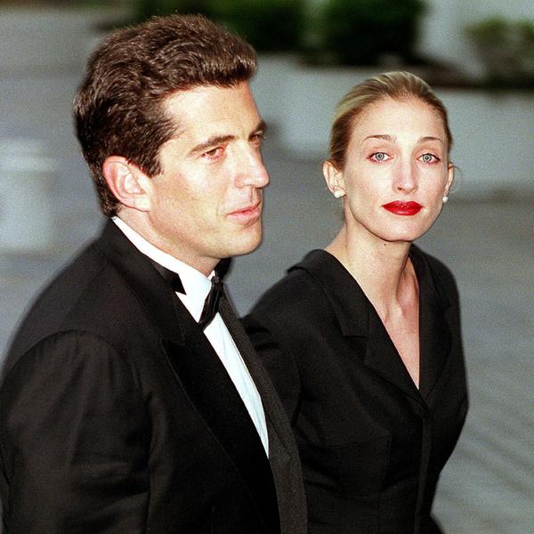 Фото №15 - Правила стиля Кэролин Бессетт-Кеннеди: безупречный минимализм из 90-х