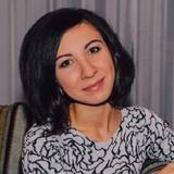 Виктория Корпачева
