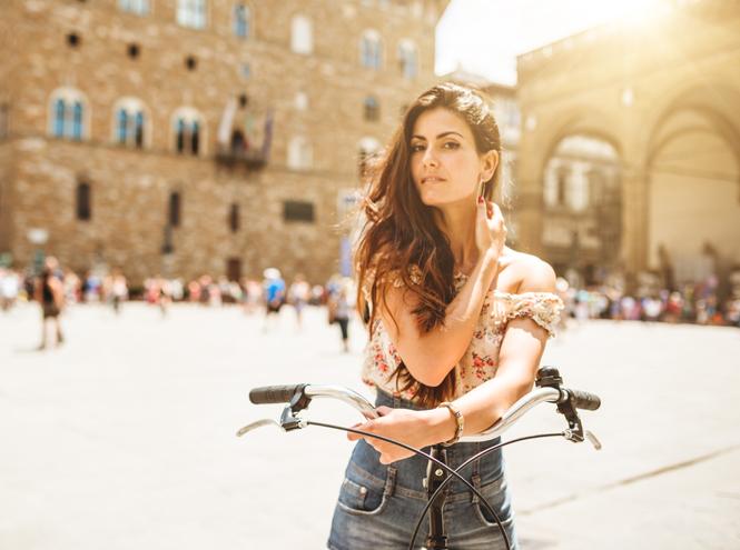 Фото №2 - Из первых рук: что думают итальянцы о русских туристах