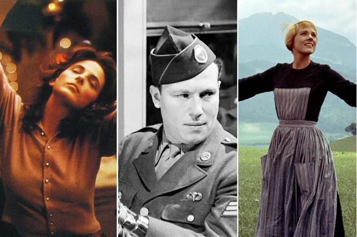 Фото №1 - Вот это дебют! 8 актеров, получивших «Оскар» за первую роль