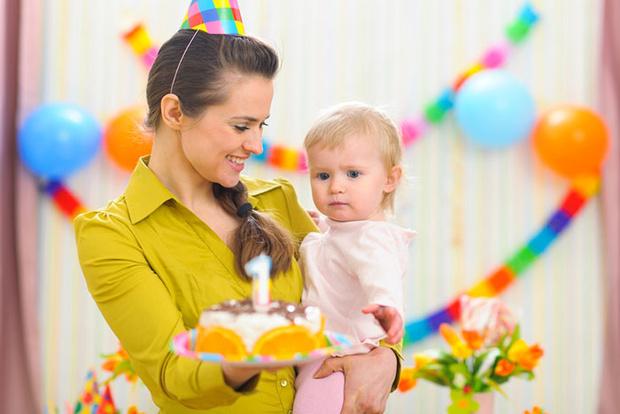 Фото №1 - О чем нужно подумать при организации детского дня рождения