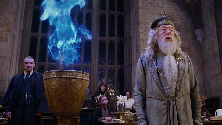 Фото №5 - «Гарри Поттер»: представим, что Пятый из «Академии Амбрелла» стал главным героем ✨