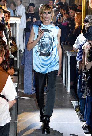 Фото №12 - 11 трендов c Недель мужской моды SS19, которые пригодятся не только мужчинам