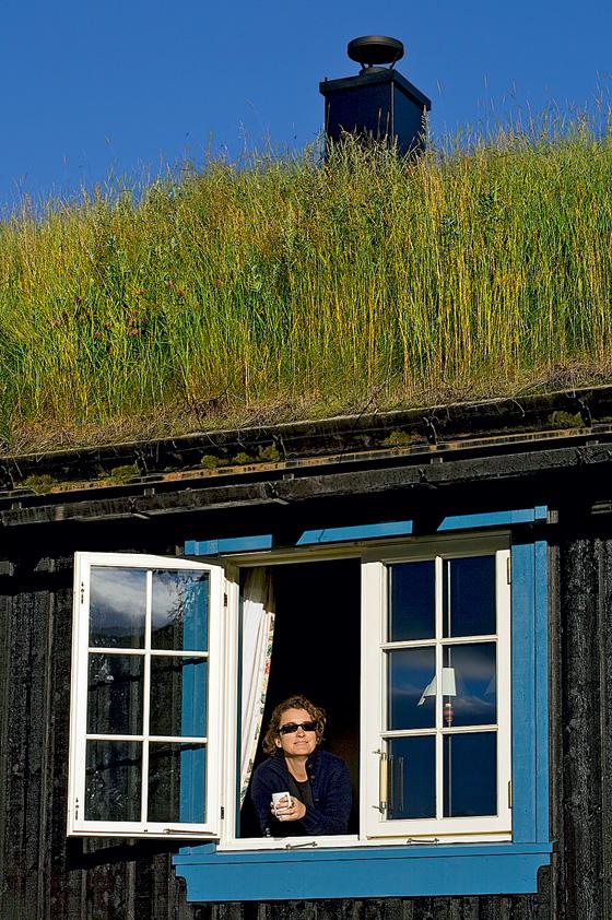 Фото №1 - 11 странных привычек норвежцев