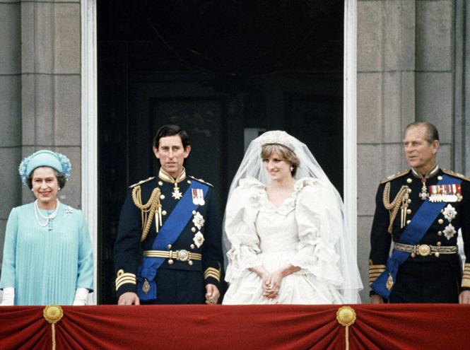 Фото №2 - Как сложится судьба герцогини Меган, по мнению батлера принцессы Дианы