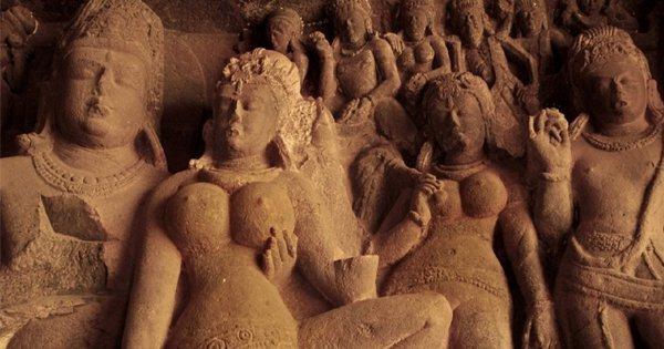 Фото №3 - Необычные секс-традиции Древней Индии