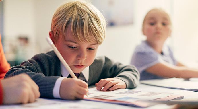 Поможет ли школа стать умнее?