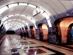 Фото №6 - Скоростное будущее подземной столицы
