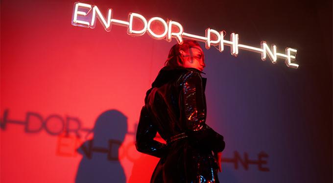 Премьера шоу ENDORPHINE: экспириенс на грани слияния моды и театра в центре ARTPLAY