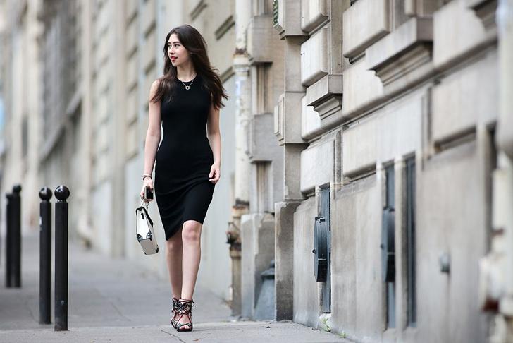 Фото №2 - 5 платьев, которые должны быть в гардеробе
