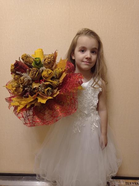 Фото №24 - Детский фотоконкурс «Собираем гербарий»: выбирай лучшее фото