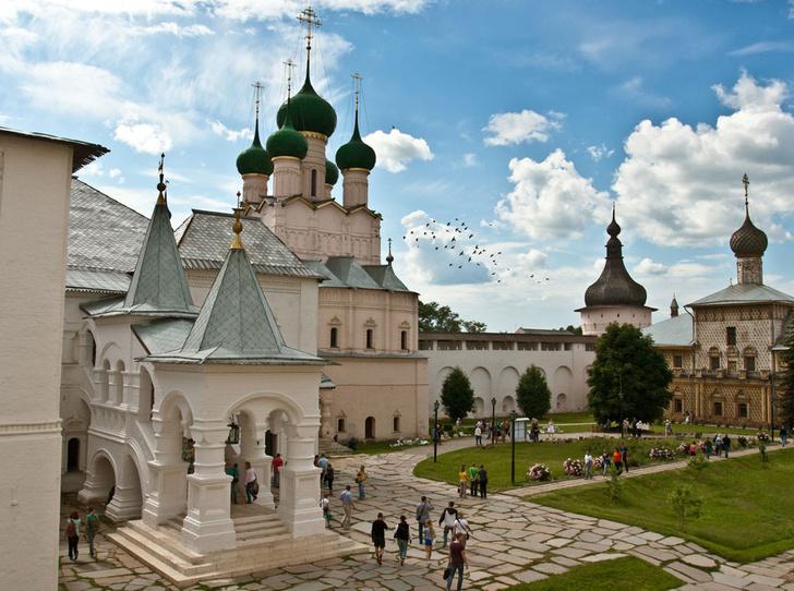 Фото №4 - 10 российских ресторанов, ради которых стоит уехать из Москвы (на пару дней)