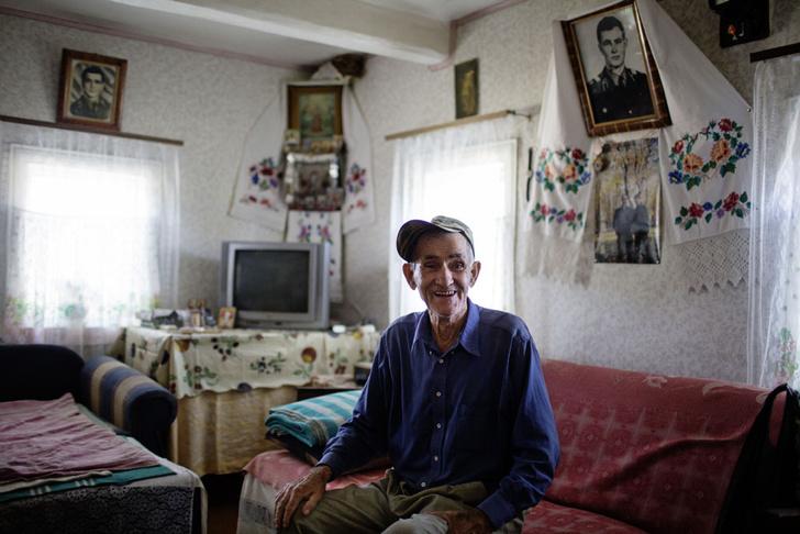Фото №14 - Чернобыль: зона выживания