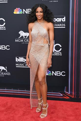 Фото №18 - Billboard-2018: Тейлор Свифт, Мила Кунис и другие на красной дорожке музыкальной премии