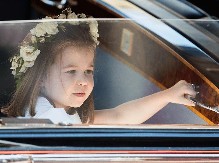 Фото №1 - Как принцесса Шарлотта стала «секретным оружием» королевской семьи