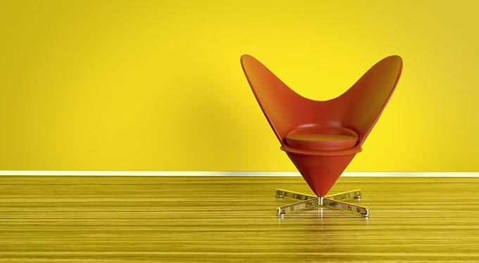 Кресло, которое мне помогает