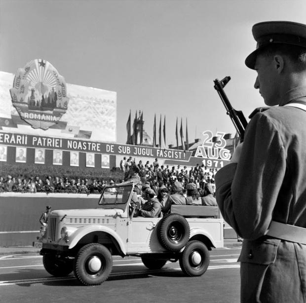 Фото №6 - Советские автомобили, которые выпускали за границей