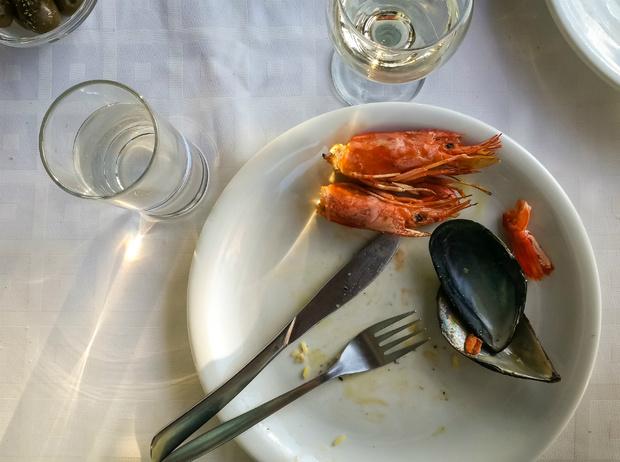 Фото №7 - Мясо из пробирки и еда из отходов: гастрономические тренды будущего