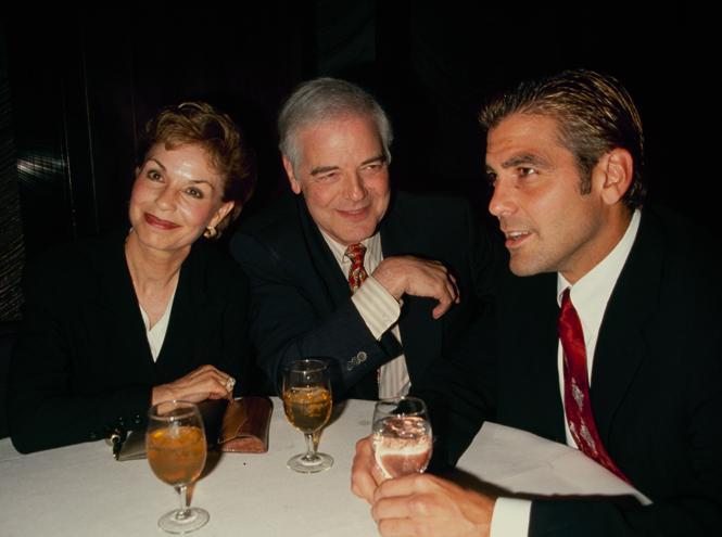 Фото №3 - Самые любопытные факты из впечатляющей биографии Джорджа Клуни