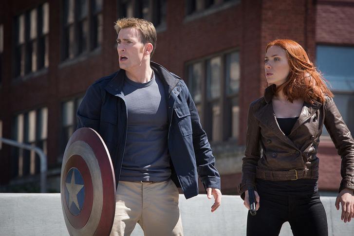 Фото №10 - Сюжетные дыры и вопиющие ляпы всех-всех фильмов Marvel