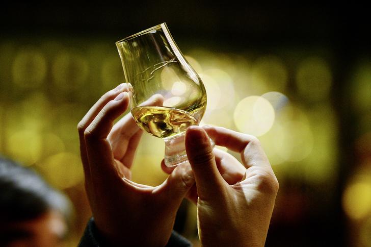 Фото №1 - Национальное достояние: как и где делают настоящий шотландский виски