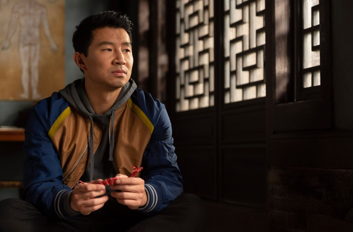 Фото №3 - Рецензия без спойлеров: стоит ли смотреть фильм «Шан-Чи и легенда десяти колец» от Marvel 🐲