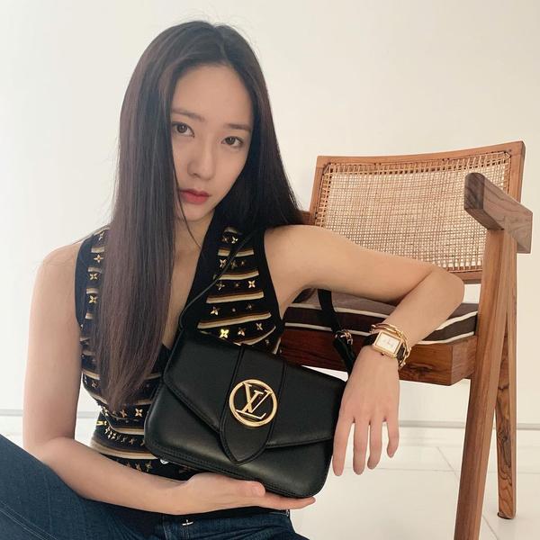 Фото №1 - Кристал из f(x) покинет SM Entertainment