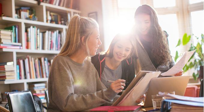 Новая школа: как влиться в коллектив