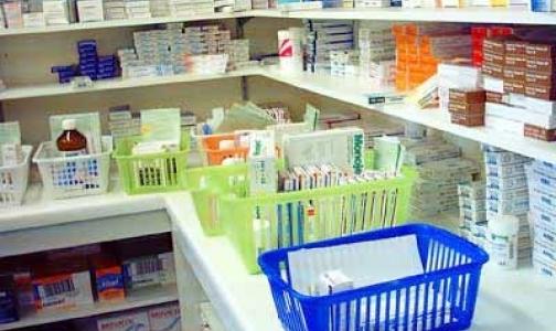 Фото №1 - Минздрав запретил свободную продажу нескольких популярных лекарств