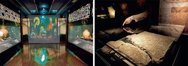 Фото №2 - Музей в Аликанте: живое из мертвого