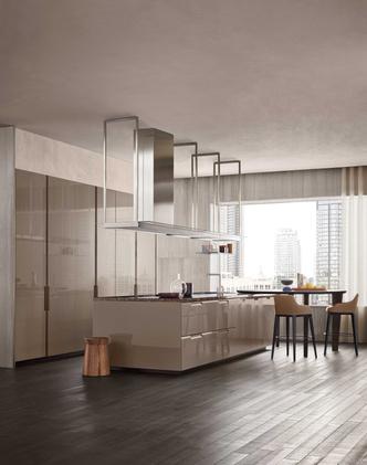 Фото №8 - Shape: новая стильная кухня Poliform