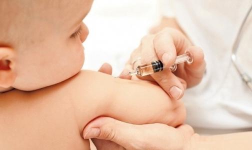Фото №1 - Первую прививку от пневмококка российские дети получат в двухмесячном возрасте