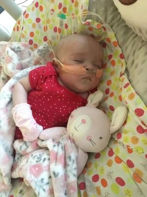 Фото №3 - Шестимесячная малышка заразилась коронавирусом в больнице