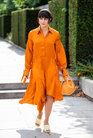 Фото №31 - Самые модные платья для лета 2020 для любого случая