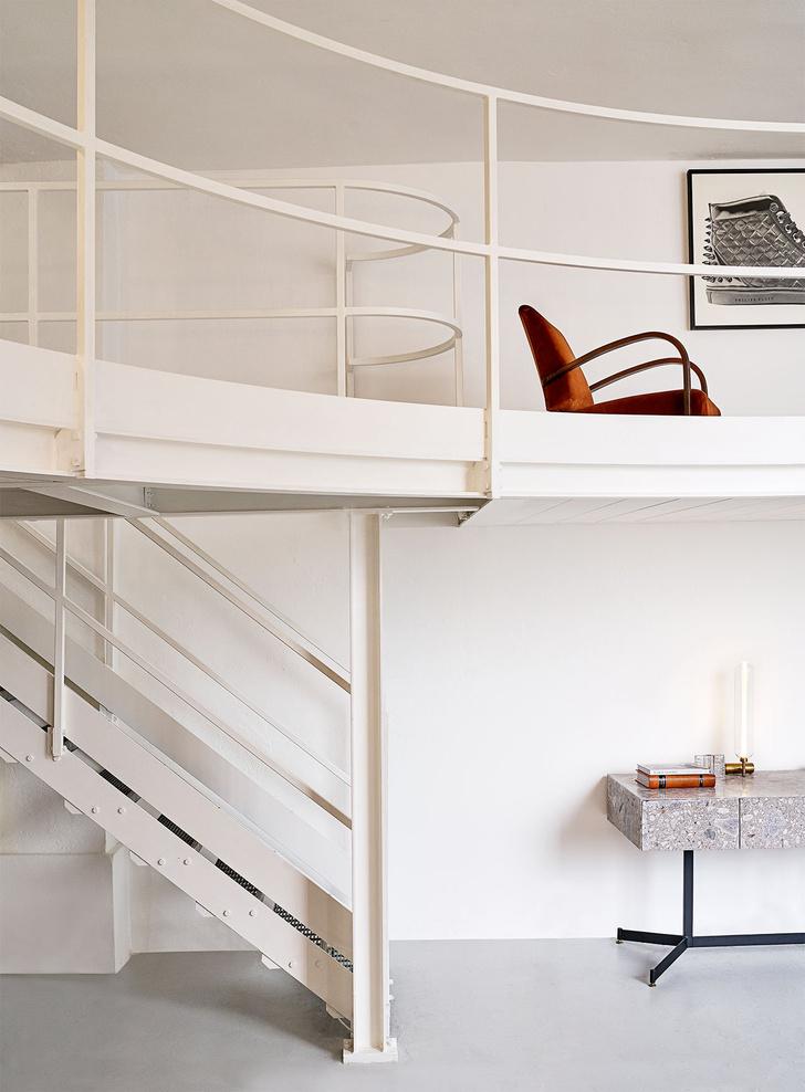Фото №12 - Миланская студия дизайнера Томмазо Спинци