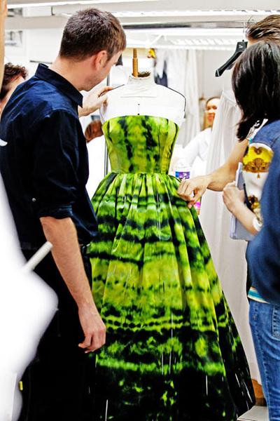 Фото №2 - Раф Симонс о будущем Haute Couture