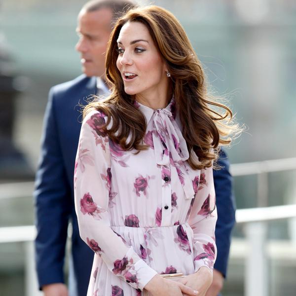 Фото №12 - Что связывало герцогиню Кембриджскую и Кейт Спейд?