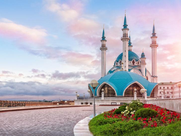 Фото №10 - Путешествие для двоих: 10 российских городов, где стоит провести романтические выходные