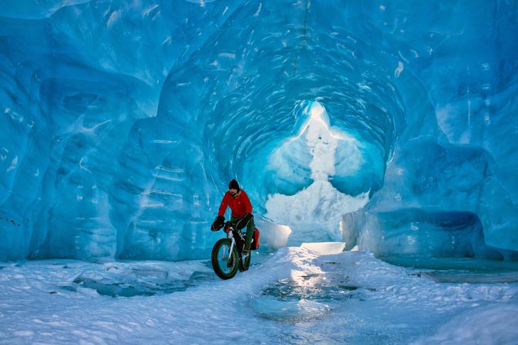 Фото №1 - Один кадр: Аляска