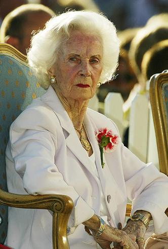 Фото №62 - Вне возраста: стильные приемы европейских аристократок (и аристократов)