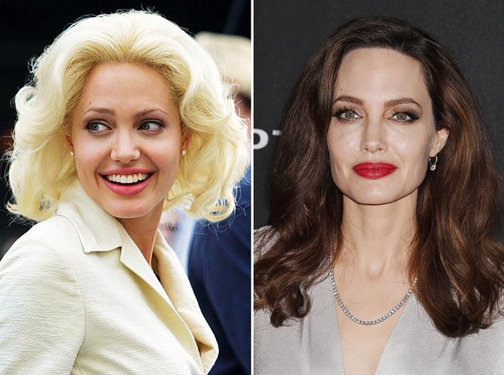 Фото №6 - Блондинка или брюнетка: 30 звездных примеров, чтобы вдохновиться или одуматься