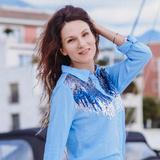 Виктория Цепляева